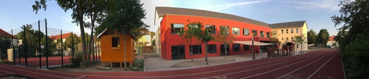 Südschule Jena